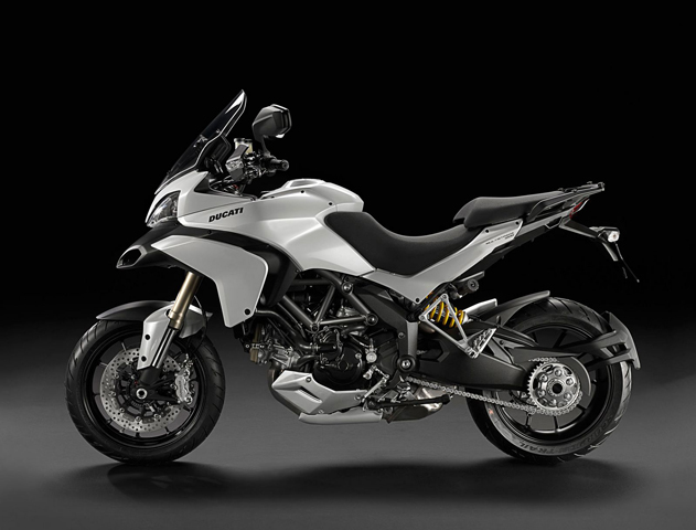 2012-Ducati-Multistrada-1200-white-side-left-view-3